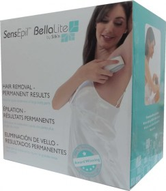 Silk'n SensEpil-BellaLite Hair Removal Device